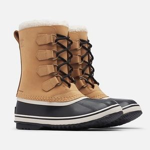 NWT Women's Sorel 1964 Pac 2 Waterproof Snow Boot